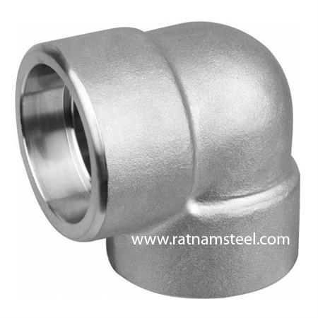 ASTM B564 Monel 400 90 Elbow CL3000‎‎‎‎‎‎‎‎‎‎ manufacturer in India
