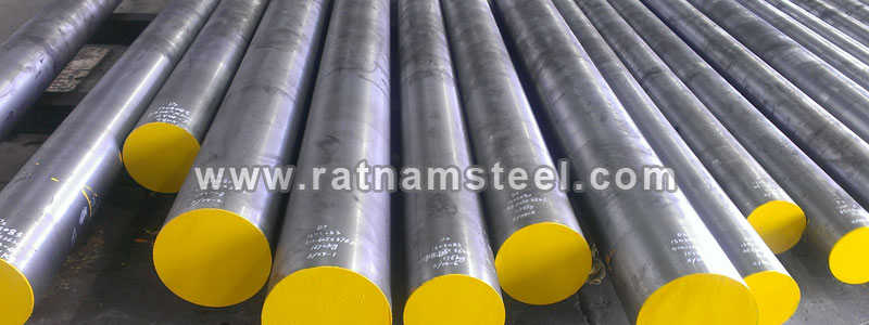 Incoloy UNS N08825 round bar exporter in india