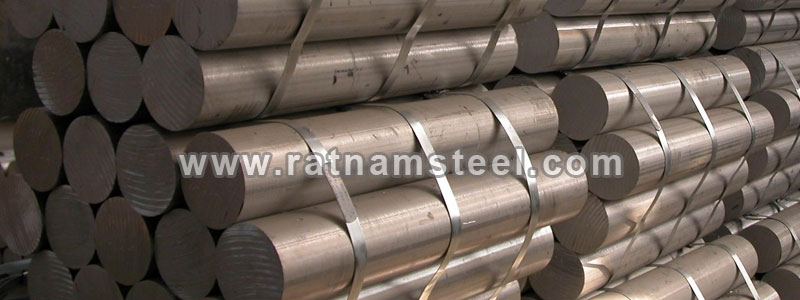Monel UNS N04404 round bar exporter in india