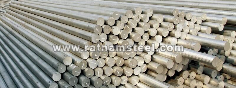 Monel K500 round bar manufacturer in india