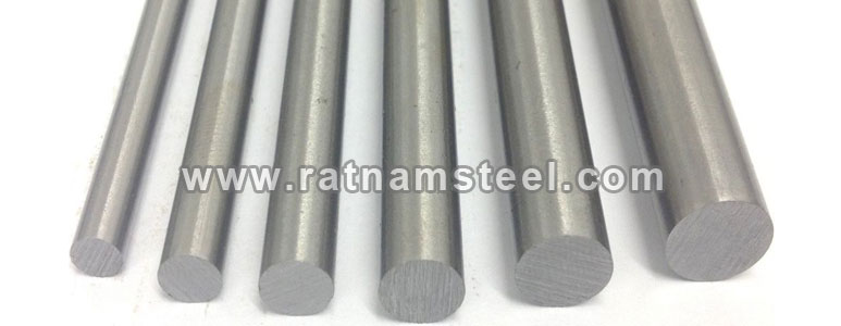 Silver Steel round Rod manufacturer in india