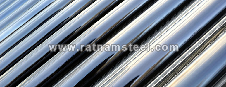 Silver Steel round Rod exporter in india