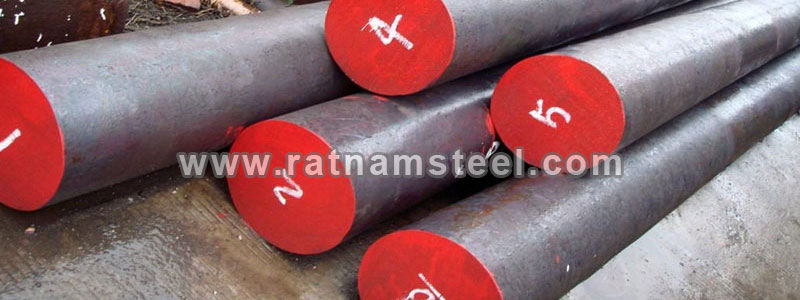 AISI / SAE 1045/C45 round bar exporter in india