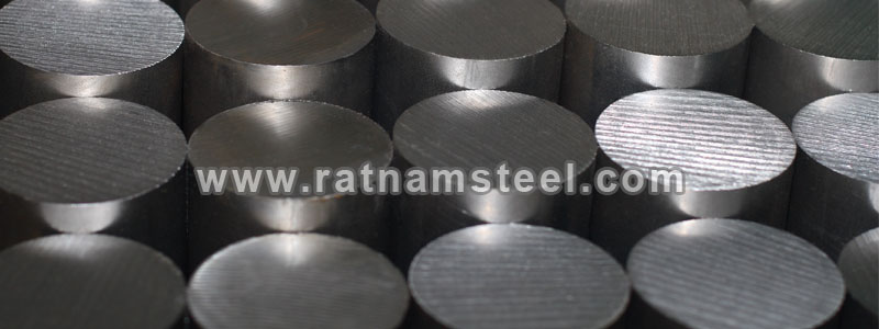 AISI / SAE 52100 round bar manufacturer in india
