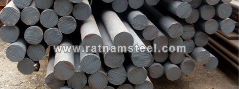 AISI / SAE 52100 round bar exporter in india