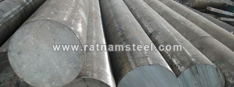 AISI / SAE 8620 round bar exporter in india