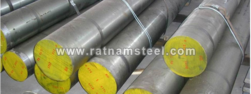 Alloy Steel F11 round bar manufacturer in india
