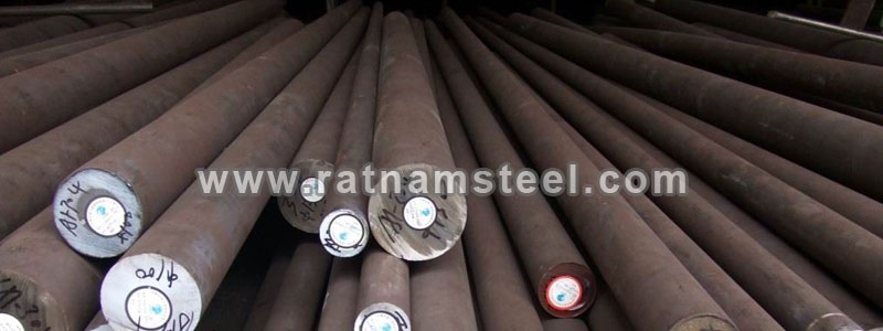 Alloy Steel F11 A182 round bar exporter in india