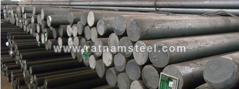 Alloy Steel F12 round bar manufacturer in india