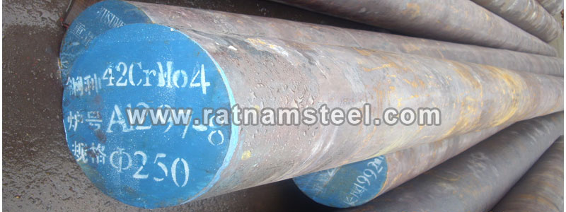 Alloy Steel F12 A182 round bar exporter in india