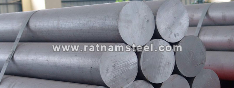 Alloy Steel F22 round bar manufacturer in india