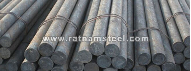 Alloy Steel F22 A182 round bar exporter in india