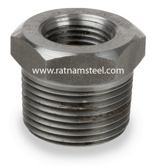 ASTM B564 Monel 400 Reducing Bush‎‎‎‎‎‎‎‎‎‎ manufacturer in India