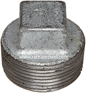 ASTM B564 Monel 400 Cap Square Head‎‎‎‎‎‎ manufacturer in India