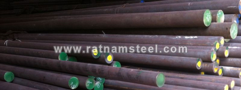 Carbon Steel 20MnCr5 round bar manufacturer in india