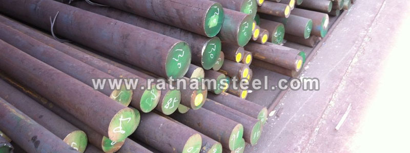 Carbon Steel 20MnCr5 round bar exporter in india