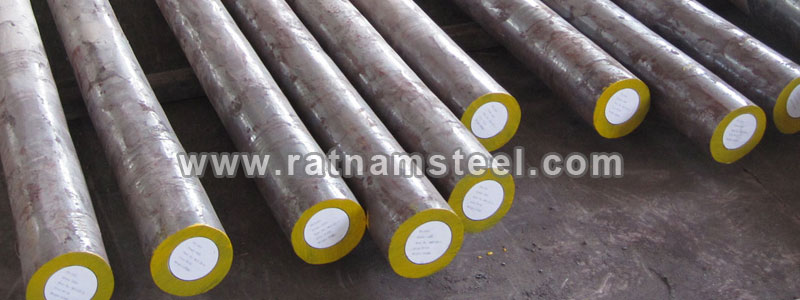 Carbon Steel C45 round bar exporter in india