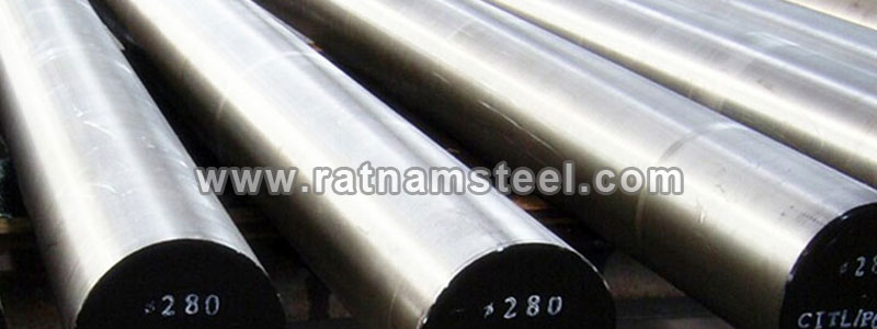 Carbon Steel EN-1A round bar manufacturer in india