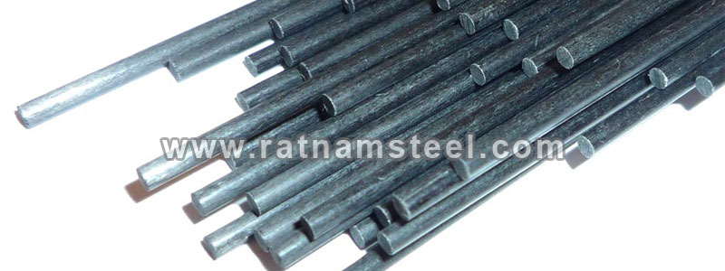 Carbon Steel EN-1A round bar exporter in india