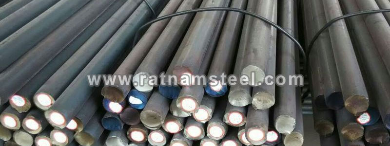 Carbon Steel EN-9 round bar exporter in india