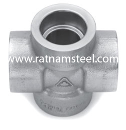 ASTM B564 Monel 400 Forged Cross manufacturer in India