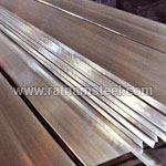 Carbon Steel Flat Bar manufacturer in india