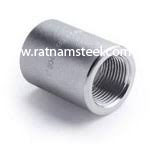 ASTM B564 Monel 400 Forged Full Coupling manufacturer in India‎‎‎‎‎