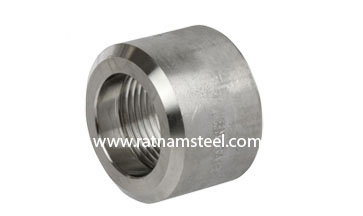ASTM B564 Monel 400 Forged Half Coupling‎‎‎‎‎ manufacturer in India