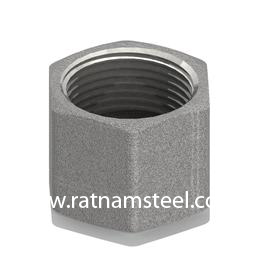 ASTM B564 Monel 400 Cap Hexagon Head‎‎ manufacturer in India