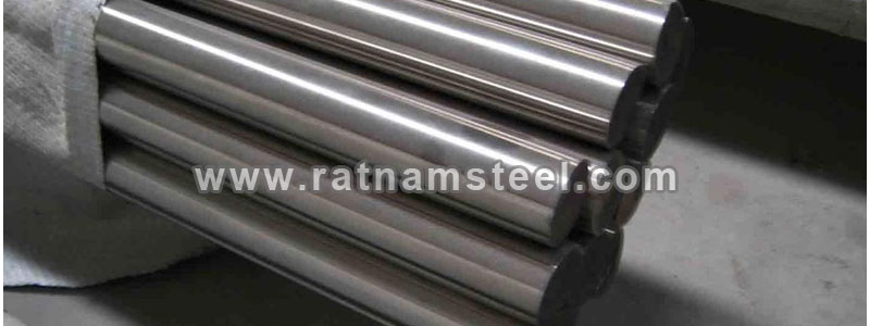 High Carbon Spring Steel round bar manufacturer in india