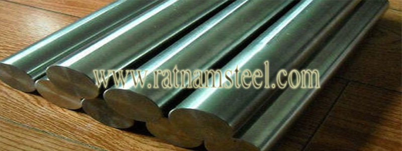 inconel UNS N07718 round bar exporter in india