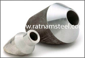 Monel 400 Elbow Lateral Branches manufacturer in India‎‎‎‎‎‎