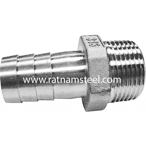 ASTM B564 Monel 400 Forged King Nipples‎ manufacturer in India
