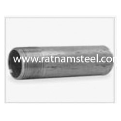Monel 400 Threaded One End Pipe Nipples manufacturer in India‎‎