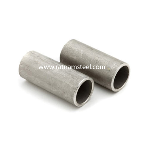 Monel 400 Threaded Plain Pipe Nipples manufacturer in India‎‎‎‎‎‎