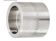 ASTM B564 Monel 400 Forged Insert Fitting manufacturer in India‎‎‎‎‎
