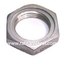 ASTM B564 Monel 400 Forged Lock Nut‎‎‎‎‎‎