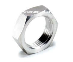 ASTM B564 Monel 400 Locknut Fastening Thread manufacturer in India‎‎