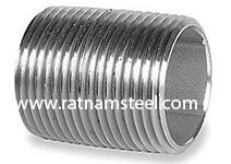 ASTM B564 Monel 400 Plain Nipple‎‎‎‎‎‎‎‎ manufacturer in India