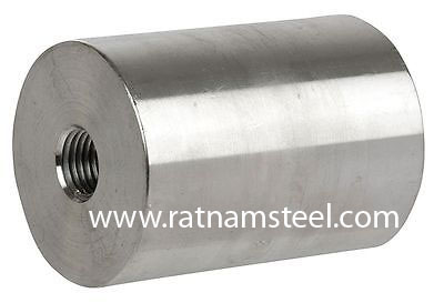 ASTM B564 Monel 400 Forged Reducing Coupling manufacturer in India‎‎‎‎‎‎