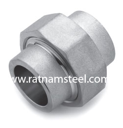 200/201 Stainless Steel Reducing Union manufacturer in India‎‎‎‎‎‎