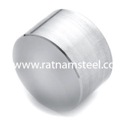 ASTM B564 Monel 400 Forged Socketweld Cap manufacturer in India