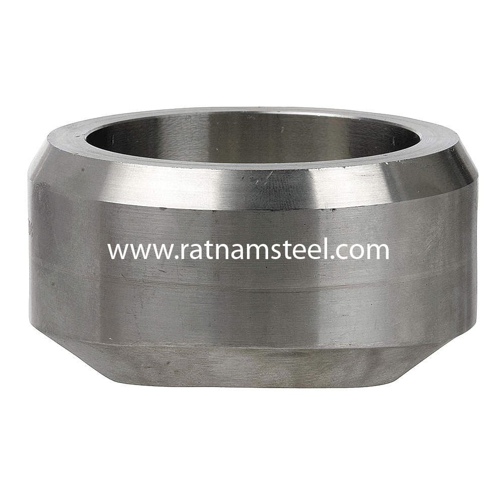 ASTM B564 Monel 400 Forged Socket Weld Outlet manufacturer in India‎‎‎‎‎‎