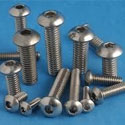 SS Button Head Screws