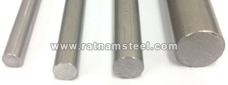 Stainless Steel 317 round bar manufacturer in india