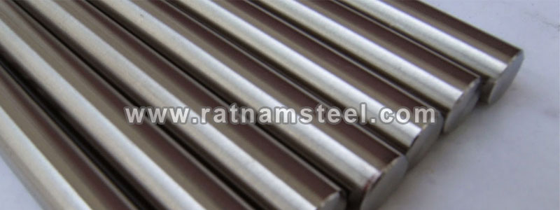 Stainless Steel UNS S32109 round bar exporter in india