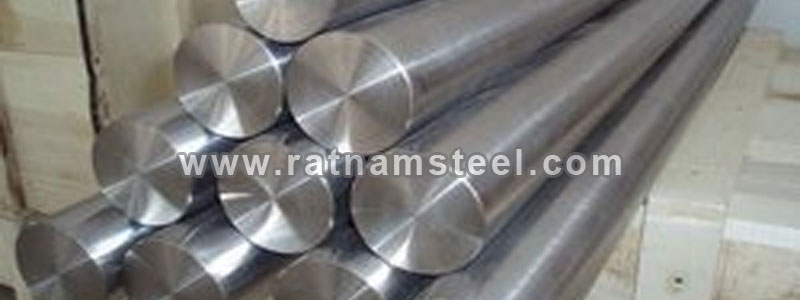 Stainless Steel UNS S34700 round bar exporter in india