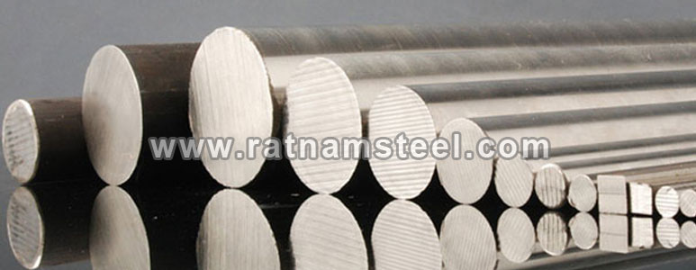 Stainless Steel 904L round bar manufacturer in india