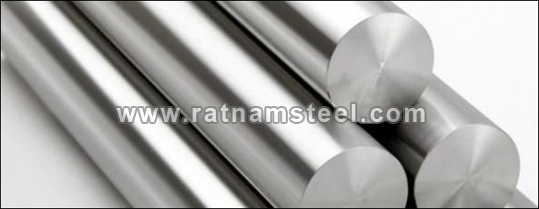 Stainless Steel UNS N08904 round bar exporter in india