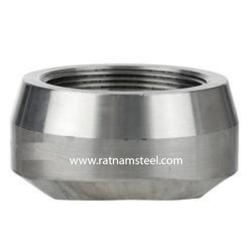 ASTM B564 Monel 400 Forged Threaded Outlet manufacturer in India‎